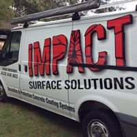 Impact Surface Solutions Pty Ltd