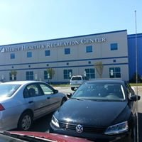 Mercy Health and Recreation Center