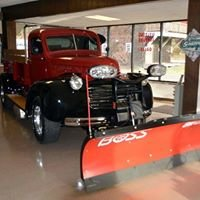 C & S Truck and Auto Shoppe