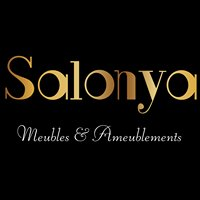 Meuble SALONYA