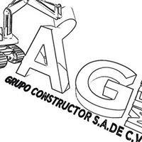 AGmex Grupo Constructor