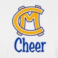 CMHS Cheerleading