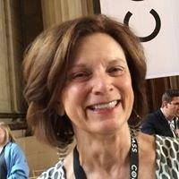 Roberta Theis, Washington DC Arlington Alexandria & Montgomery County