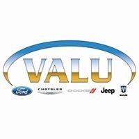 Valu Ford  & Chrysler