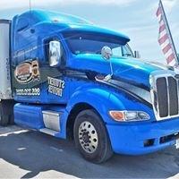 Tennessee Truck Driving School