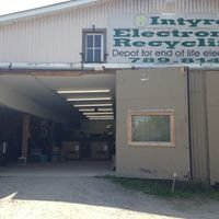 Intyre Electronics Recycling
