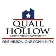 Quail Hollow Family Housing