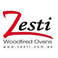 Zesti Woodfired Ovens