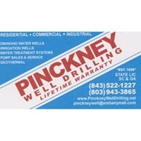 Pinckney Well Drilling And Geothermal