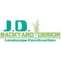 JD Backyard Design