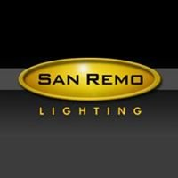 San Remo Lighting