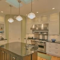 Plantation Cabinetry
