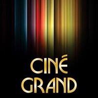 Cine Grand Mankato