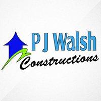 PJ Walsh Constructions