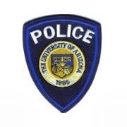 University of Arizona Police Department