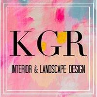 KGR Interior & Landscape Design