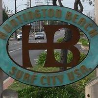 City of Huntington Beach Public Works Department