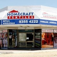 Homecraft Textiles