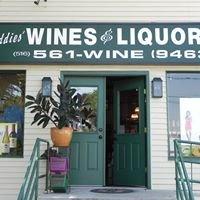 Eddies' Wines & Liquors