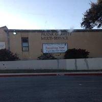 Frank Garrett Community Center