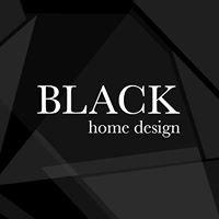Black Home Design