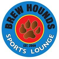 Brew Hounds Sports Lounge