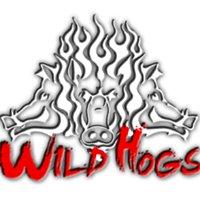 Wild Hogs BBQ