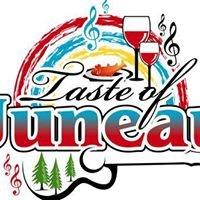 Taste of Juneau