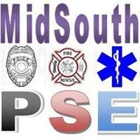 Mid South Public Safety Expo - MSPSE