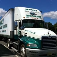 Jersey Tractor Trailer Training