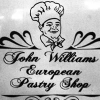 John William's European Pastry Shop