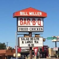 Bill Miller Bar-B-Q