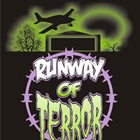 Runway of Terror Haunted House