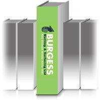 Burgess Matting and Surfacing Ltd
