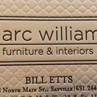Marc Williams Furniture