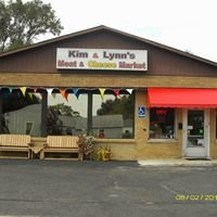 Kim&Lynn's Meat and Cheese Market