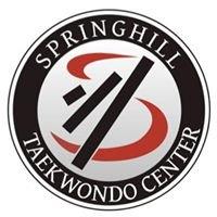 Springhill Taekwondo