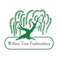 Willow Tree Embroidery