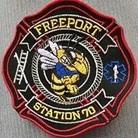 Freeport VFD & EMS