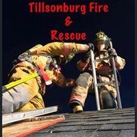 Tillsonburg Fire & Rescue Services