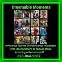 Dreamable Moments