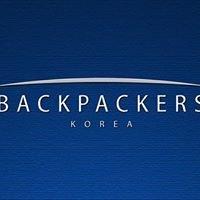 Backpackers Korea
