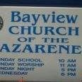 Bayview Church of the Nazarene