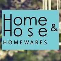 Home & Hose Indoor and Outdoor Homewares
