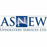 Asnew Upholstery Services Ltd