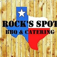 Rock's Spot BBQ & Catering
