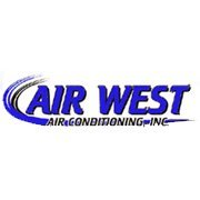 Air West A C Inc