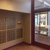 Tiburon Mail Service