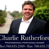 Charlie Rutherford Professional Mortgage Lender