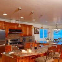 Coastal Kitchens & Design